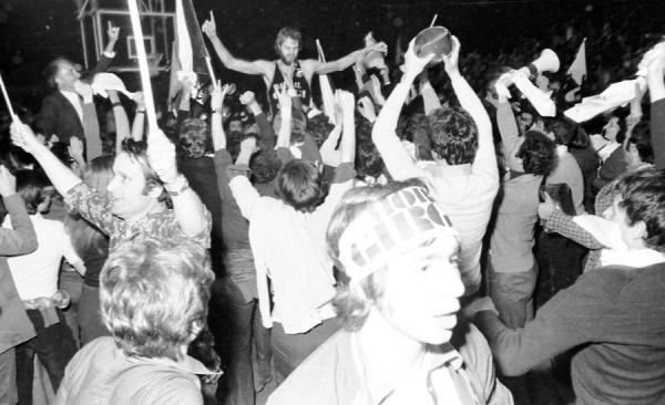 Morse in triumph finale Ginevra 1975